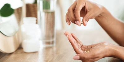 How to Use DIM Supplements for Hormone Balance