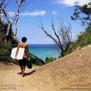 Dr Mark Arcuri - Magical Maui Manifesting