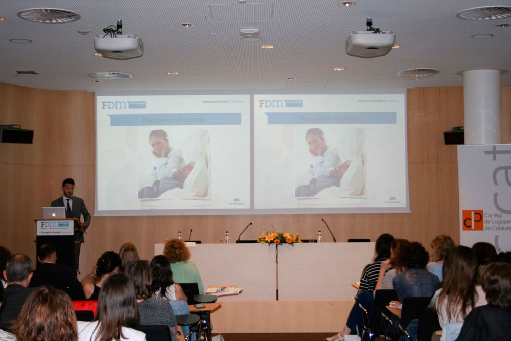 2015 Barcelona - Dr Martin Pedernera - Cursos Dictados