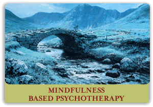 mindful based psychotherapy