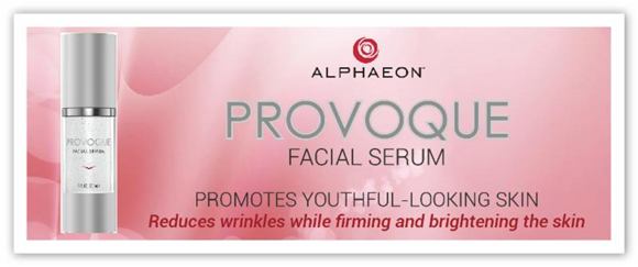 PROVOQUE - Younger Skin in Two Weeks!