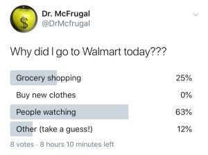 Walmart Money Orders: Adventures in Manufactured Spending