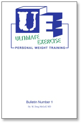 Image result for UE-1 (Ultimate Exercise Bulletin #1)