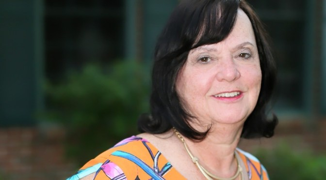 Kathy's Story: Life As A Caregiver