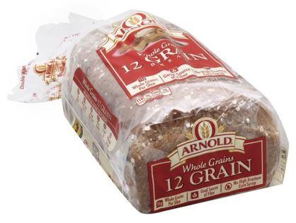 Food Nutrition Myth 1: Bread