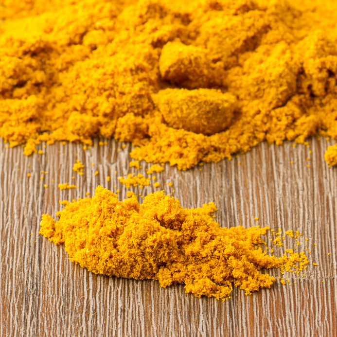 My Gold: TURMERIC