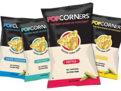 Food Nutrition Myth 3: Popcorners