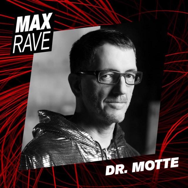 Ich spiele an diesem Samstag 24/9/2016 #Maxrave #EWerk #Berlin @dr_motte