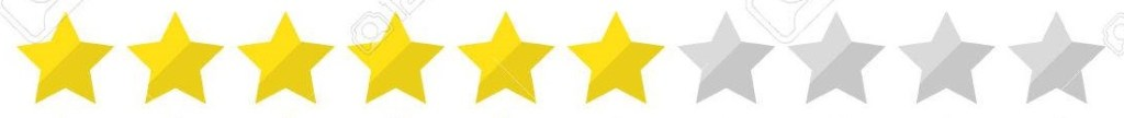 6 star rating