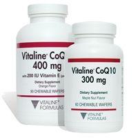 High Potency CoQ10