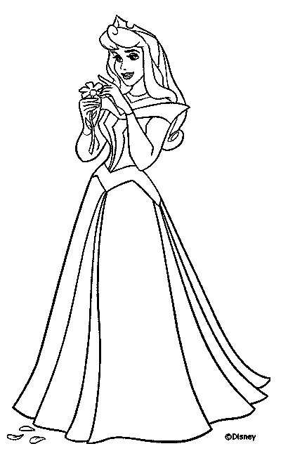 sleeping beauty coloring pages 2016 dr odd