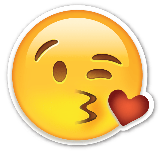 Transparent Ios Emoji Thank You