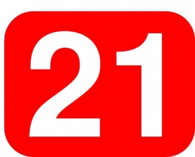 21 dr odd