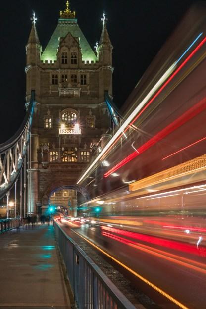 London 2017, Tower Bridge