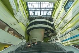 Klimahaus, Bremerhaven 8° Ost