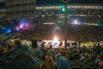 Lollapalooza 2019 - Martin Garrix
