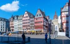 Am Römer, Frankfurt