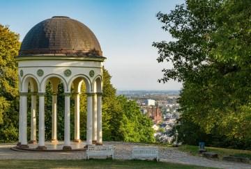 Wiesbaden, Neroberg
