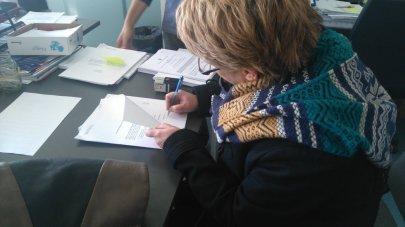 """30.11.2016.. Potpisivanje ugovora o financiranju projekta """"Idem i ja"""""""