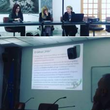30.11.2016. Okrugli stol s gospodarstvenicima na temu Resocijalizacija liječenih ovisnika-zapošljavanje i uključivanje u tržište rada