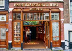 sensi-museum