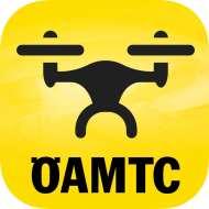 ÖAMTC Drohnen App
