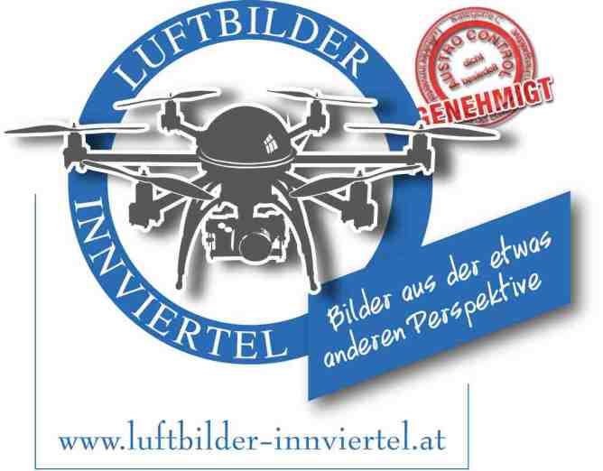 Drohnen Schulung Oberösterreich Christian Wimmer Logo