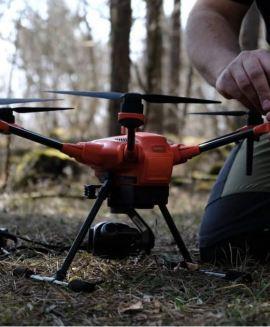 Drohnen Kurs Niederösterreich Spektakulair Yuneec