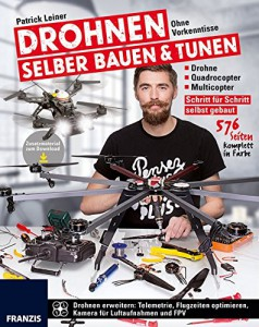 Drohne selbst bauen