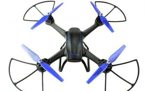 Rayline Drohne RC9