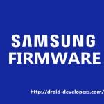 Samsung All Firmware