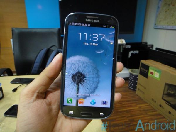 GT-I9300I Galaxy S3 Neo Stock Rom