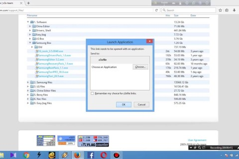 Samsung Tool PRO 30.9