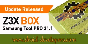 Software Products (official support)