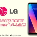 LG Smartphone Driver V4.2.0 download