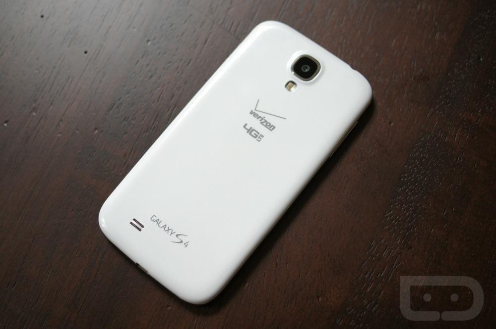 Comparison Samsung Galaxy S4 And Samsung Galaxy Note