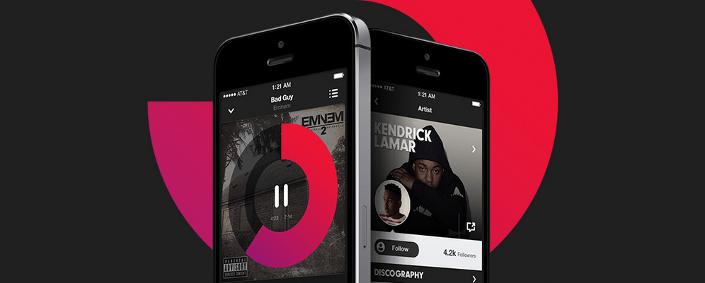 beats music android