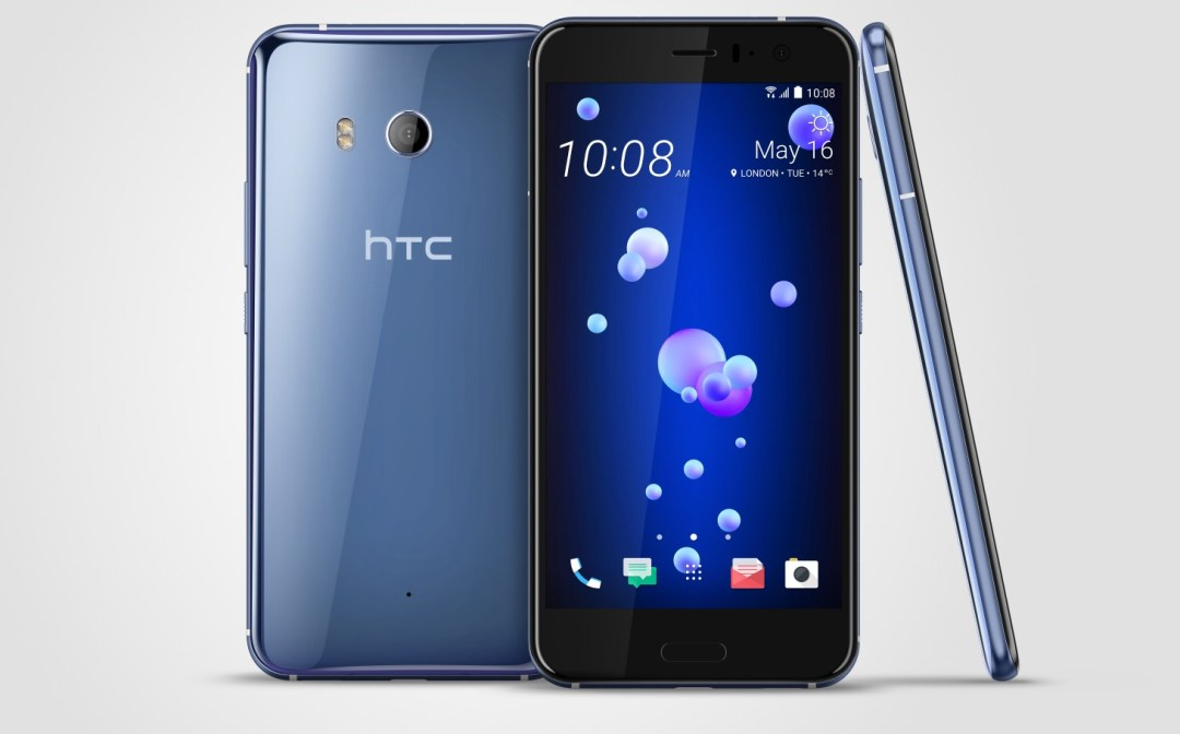HTC U11 Life to launch on November 2, date for U11 not confirmed