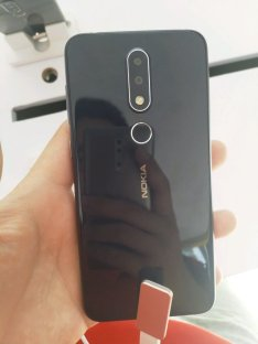Leaked Live Images of Nokia X (2018) Launching on May 16 4