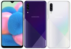 Samsung Galaxy A30s and the Galaxy A50s launched in India 3