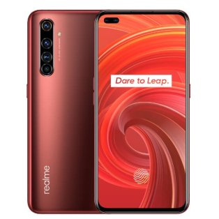 Realme X50 Pro unveiled in India; has Snapdragon 865 and 5G network 1