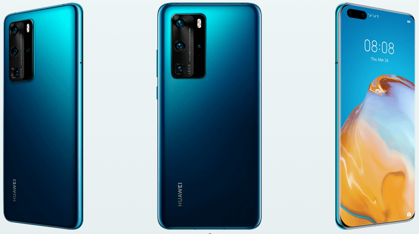 Huawei P40 Pro Specs, Review & Price | DroidAfrica