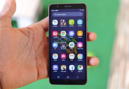 Samsung Galaxy A3 Core unboxing and full review 14