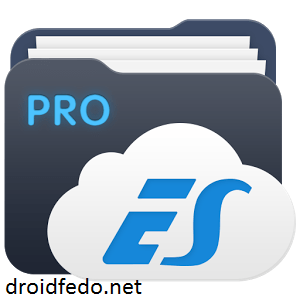ES File Explorer Pro Apk Free Download 1.0.8 Latest Version For Android