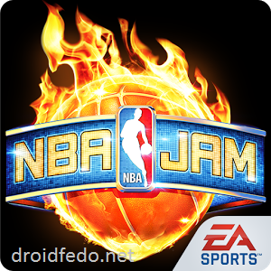 NBA JAM Apk Free Download 04.00.40 Latest Version For Android