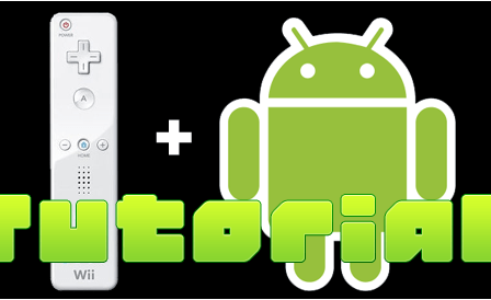 wiimote-android-tutorial