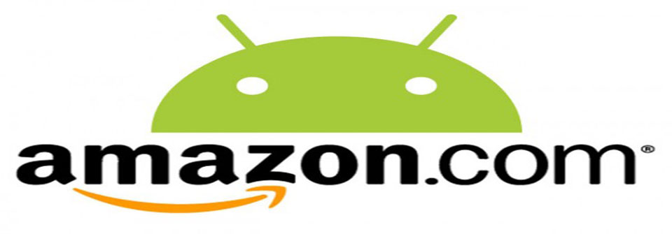 Amazon android app giveaway