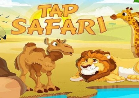 tap-safari-android-game