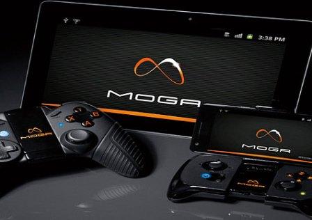 MOGA-Android