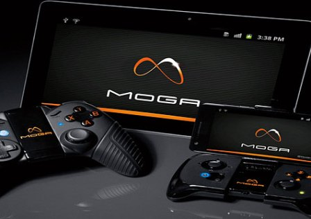MOGA-Android